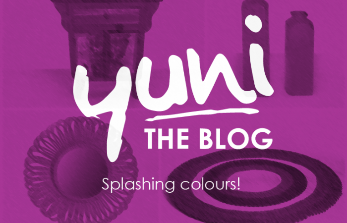 Yuni Furniture Rugs and Mirror, table and pot